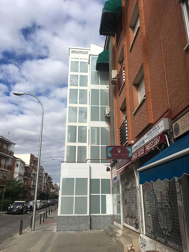 Ascensores Altair S.L. Madrid